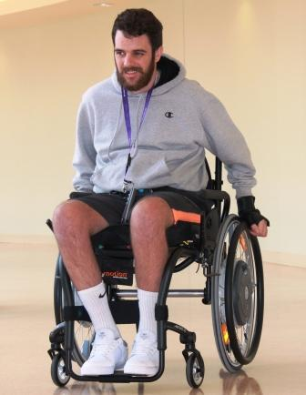 For People With Spinal Cord Injuries >> Recovering Independence After A Spinal Cord Injury